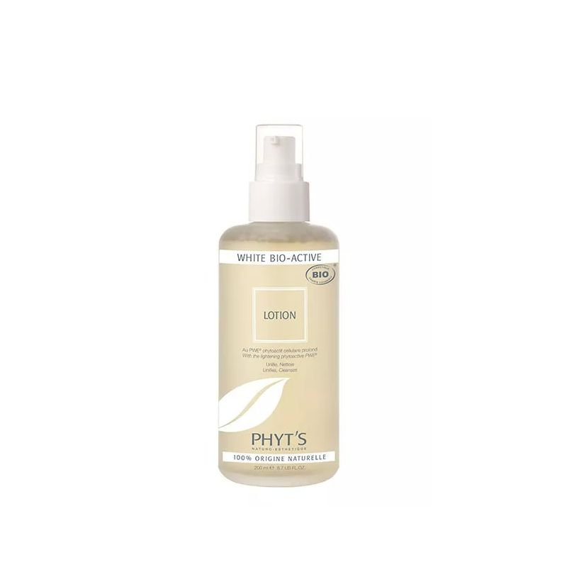 Phyt's - OhSens.fr - Lotion White Bio Active