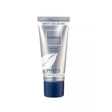 Phyt's - OhSens.fr - Gommage White Bio Active