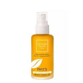 Phyt's - OhSens.fr - Huile Solaire Ylang Bio