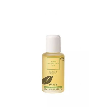 Phyt's - OhSens.fr - Lotion Démaquillante Yeux Bio