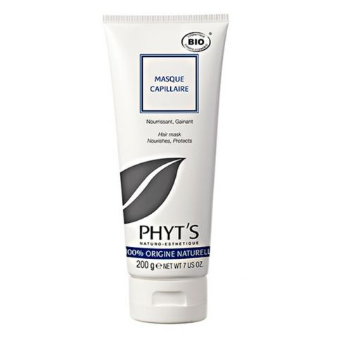 Phyt's - OhSens.fr - Masque Capillaire Bio
