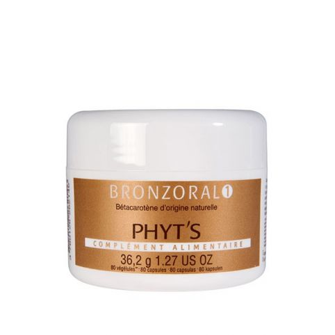 Phyt's - OhSens.fr - Bronzoral 1