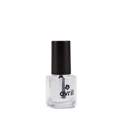 Avril - 2 en 1 Base et Top Coat - Vernis Ongles - OhSens.fr