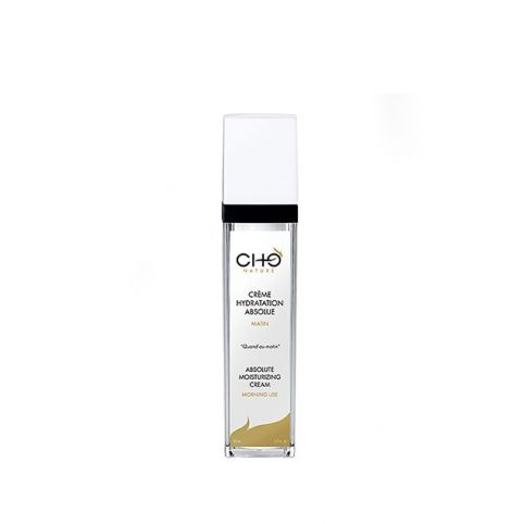 CHO Nature - OhSens.fr - Crème Hydratation Absolue Matin