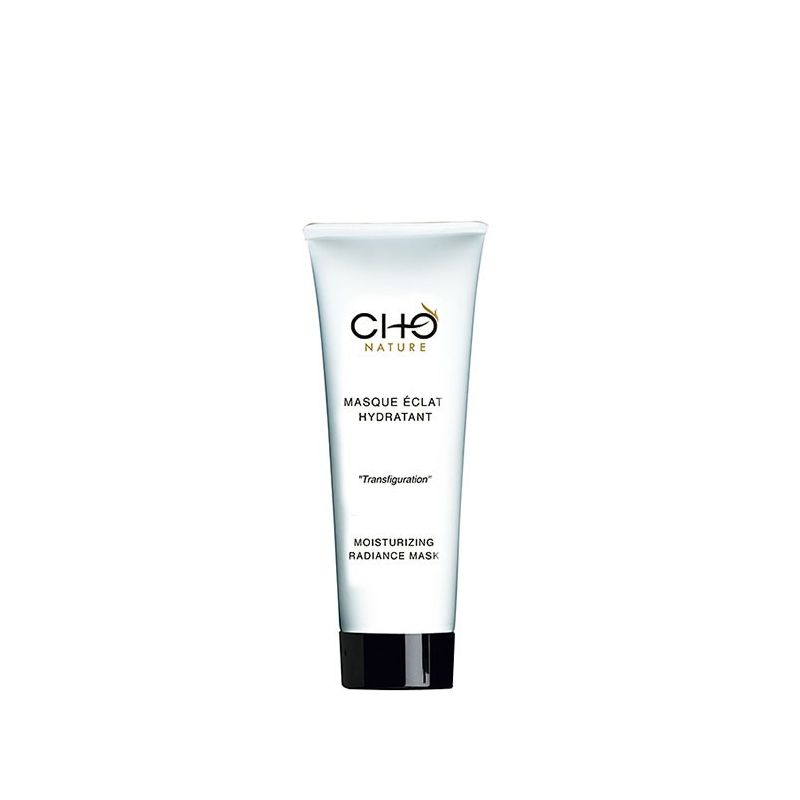 CHO Nature - OhSens.fr - Masque Eclat Hydratant
