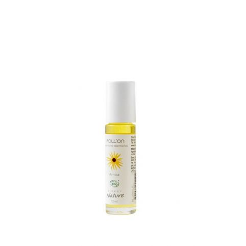 Direct Nature - OhSens.fr - Roll On Bio Arnica