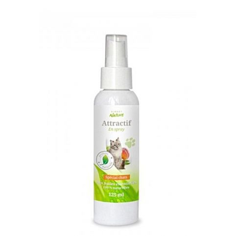 Lotion Educatrice Chiots et Chatons - OhSens.fr