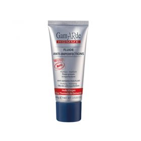 Gamarde - Fluide Anti-Imperfections Bio Homme - OhSens.fr