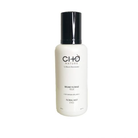 CHO Nature - OhSens.fr - Brume Florale Yeux