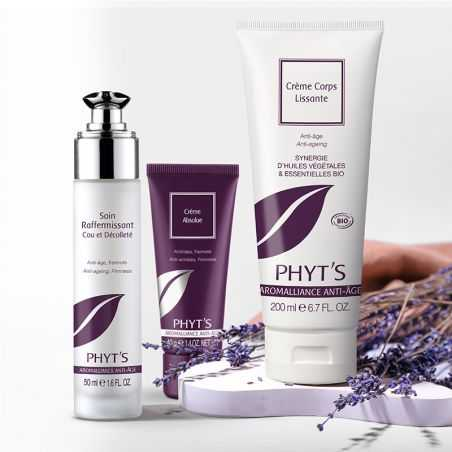 Phyt's - Pack Anti-âge Aromalliance - OhSens.fr
