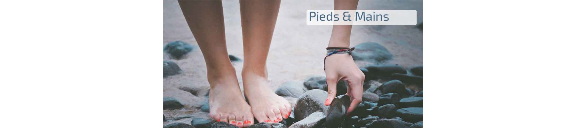 39 - Soins Pieds & Mains
