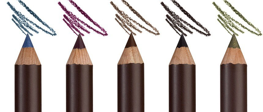 Crayons yeux phyt's